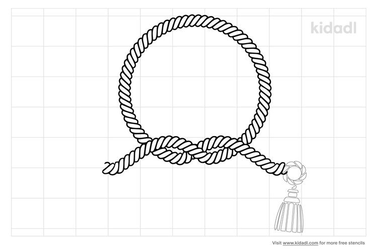 rope-circular-stencils