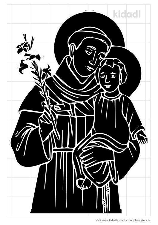 saint-anthony-stencil-1
