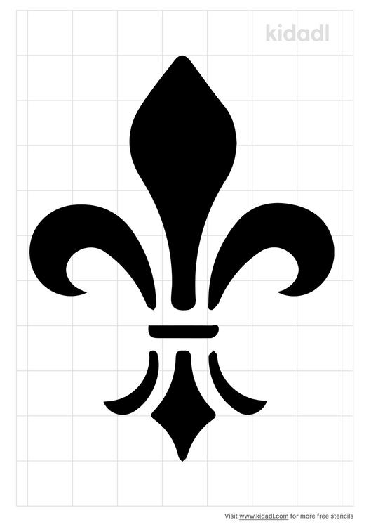 saints-emblem-stencil
