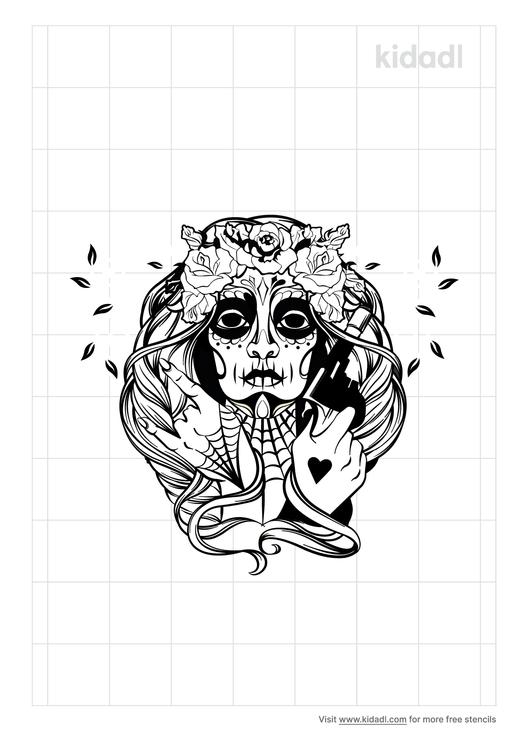 santa-muerte-stencil.png
