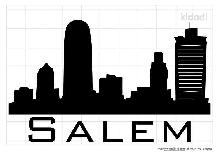 sign-salem-oregon-stencil