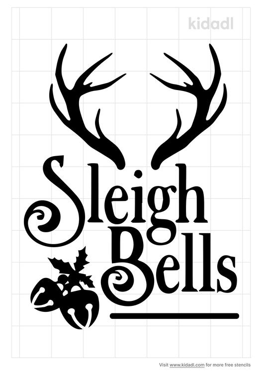 sleigh-bells-stencil