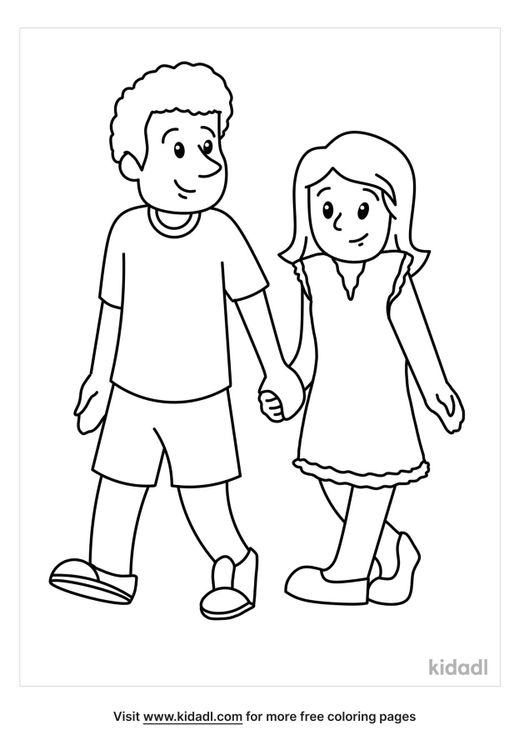teenage-holding-hand-coloring-page.png