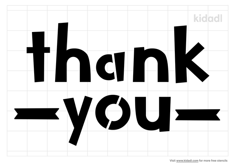 thank-you-stencil