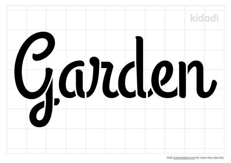 the-word-garden-stencil