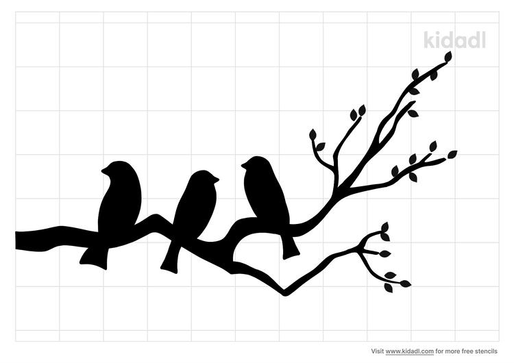 three-birds-on-branch-stencil