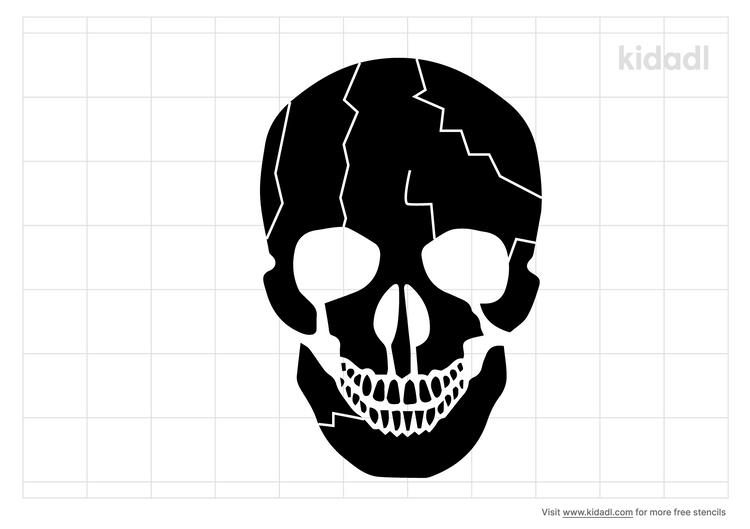 trail-of-skulls-stencil