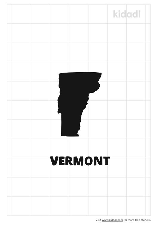 vermont-stencil