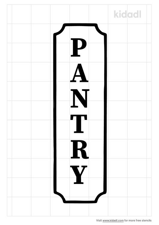 vertical-pantry-stencil