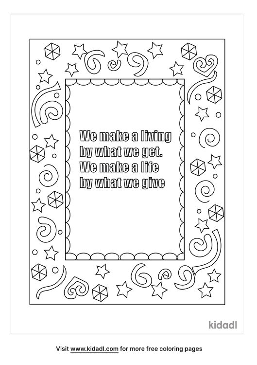 we-make-a-living-by-what-we-get-we-make-a-living-by-what-we-give-coloring-page.png