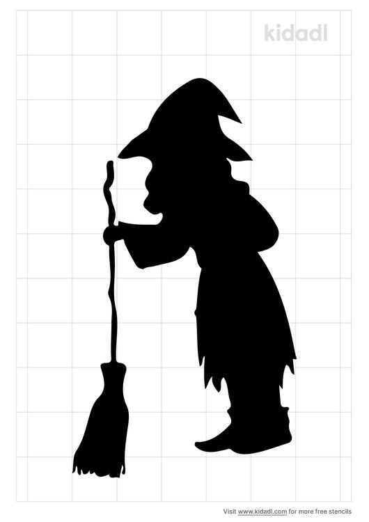 wizard-stencil