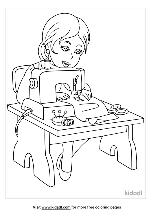 woman-crafting-coloring-pages.png
