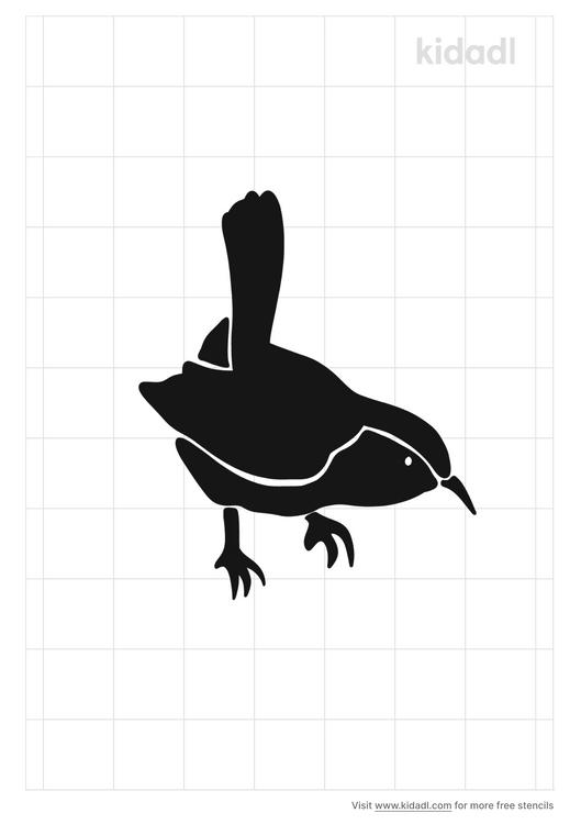 wren-stencil