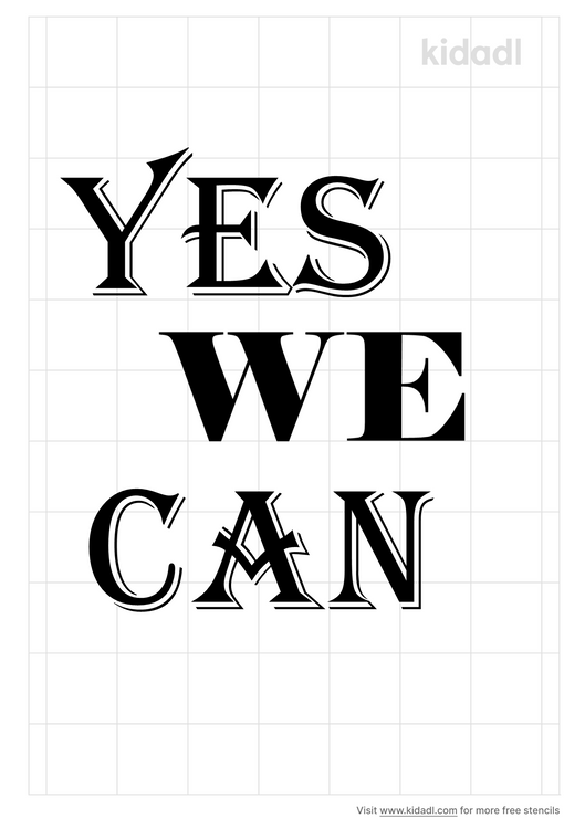 yes-we-can-stencil