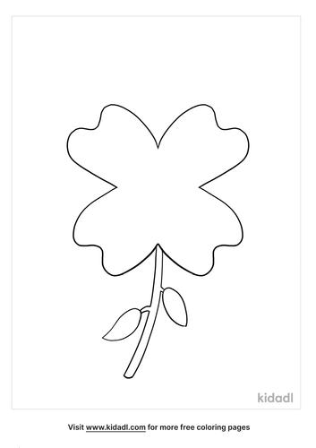 4 leaf clover coloring page_5_lg.png