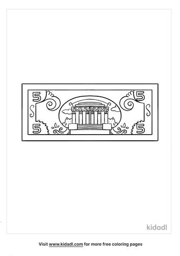5 dollar bill coloring page_4_lg.png