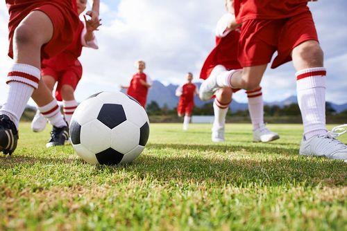 Kids Child Soccer Shin Guard Light Soft Football Shin Pads Sports Leg Protect VQ