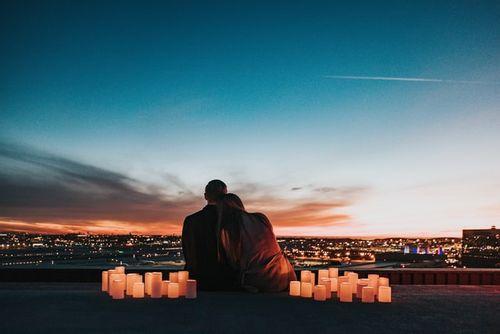 Nicholas Sparks quotes capture the true essence of romance.