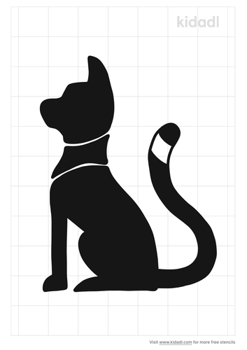 Egyptian-cat-stencil.png