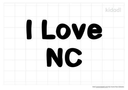 I-love-NC-stencil.png