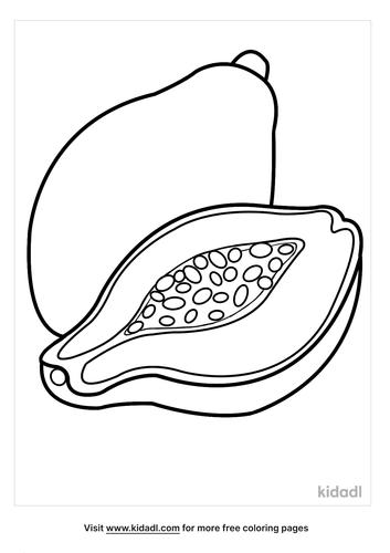 Papaya coloring pages-2-lg.png