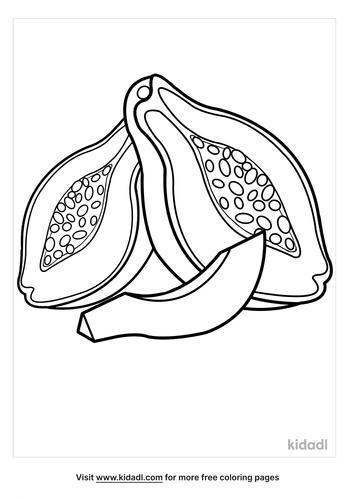 Papaya coloring pages-5-lg.png
