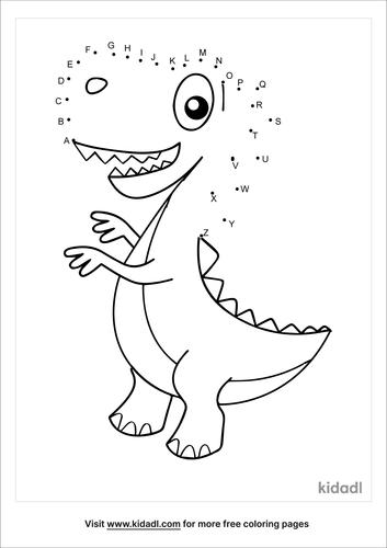 a-z-dinosaur-dot-to-dot