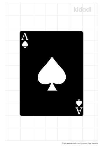 ace-of-hearts-stencil