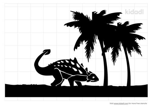 ankylosaurus-stencil.png