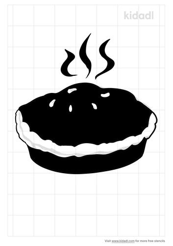 apple-pie-stencil