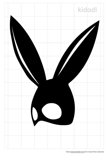 ariana-grande-bunny-ears-stencil.png