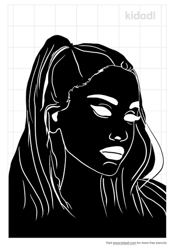ariana-grande-stencil.png