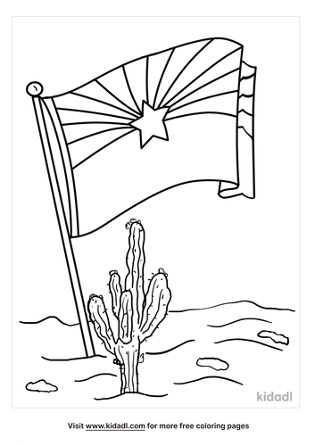 arizona state flag coloring page-4-lg.png