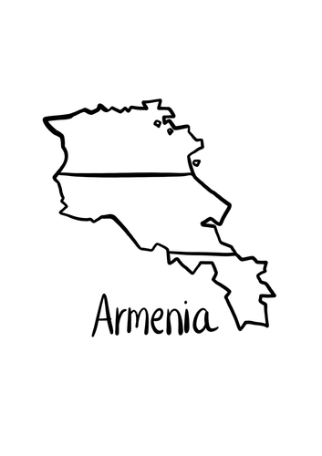 armenia flag coloring page -5-lg.png