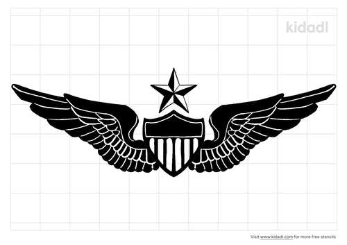 army-aviator-wing-stencil.png