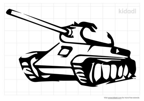 army-tank-stencil-02.png