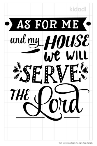 as-for-me-and-my-house-we-will-serve-the-lord-stencil