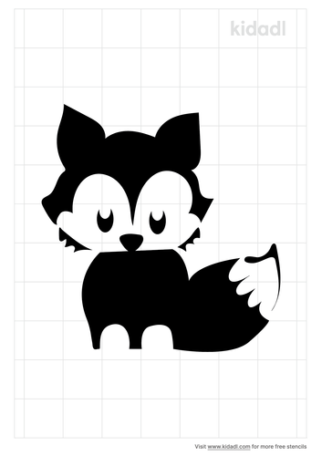 baby-fox-stencil.png