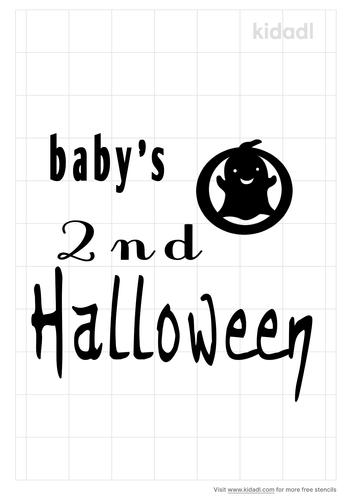baby-s-second-halloween-stencil