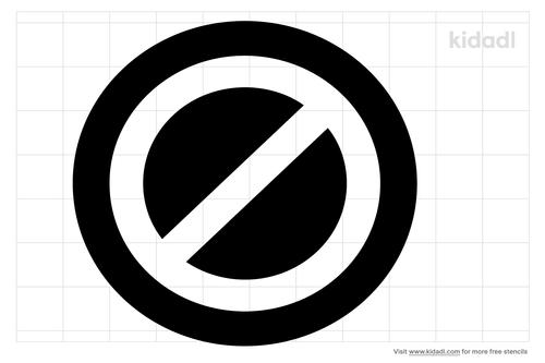 banned-symbol-stencil