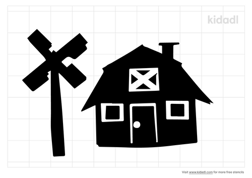 barn-with-windmill-stencil.png