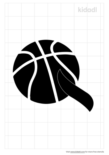 basketball-letter-q-stencil.png