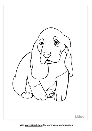 basset hound coloring page_5_lg.png