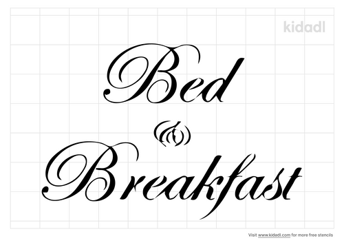 bed-and-breakfast-sign-stencil.png