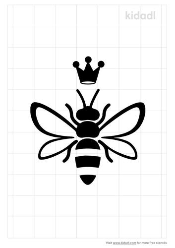 bee-queen-stencil.png