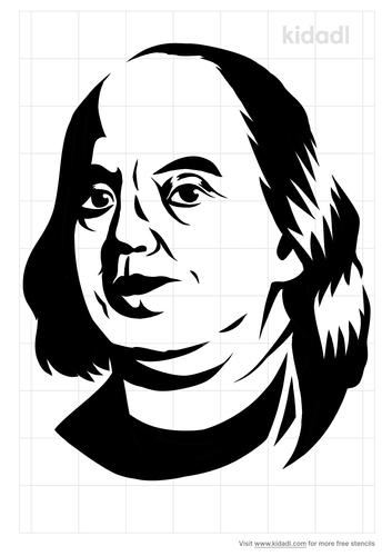 ben-franklin-stencil .png