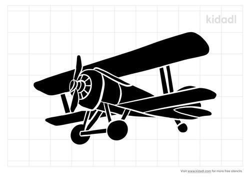 biplane-stencil.png