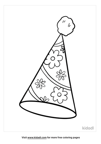 birthday hat coloring page-4-lg.png