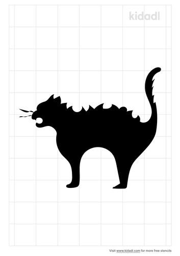 black-cat-hissing-stencil.png