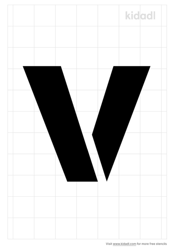 block-letter-v-stencil.png